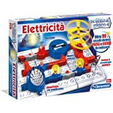 Clementoni 13914 - Elettricità