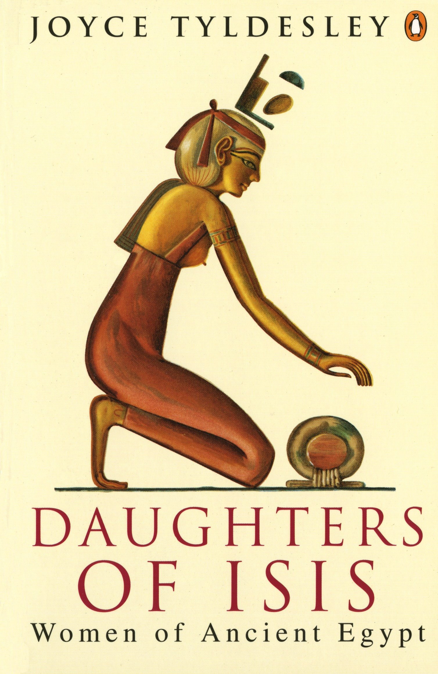daughters of isis history