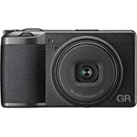 Deals on Ricoh GR III 24MP Digital Compact Camera