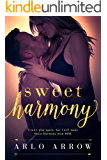 Sweet Harmony: An Older Man, Younger Woman Romance