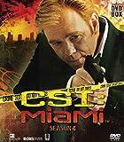 CSI:マイアミ コンパクト DVD‐BOX シーズン4