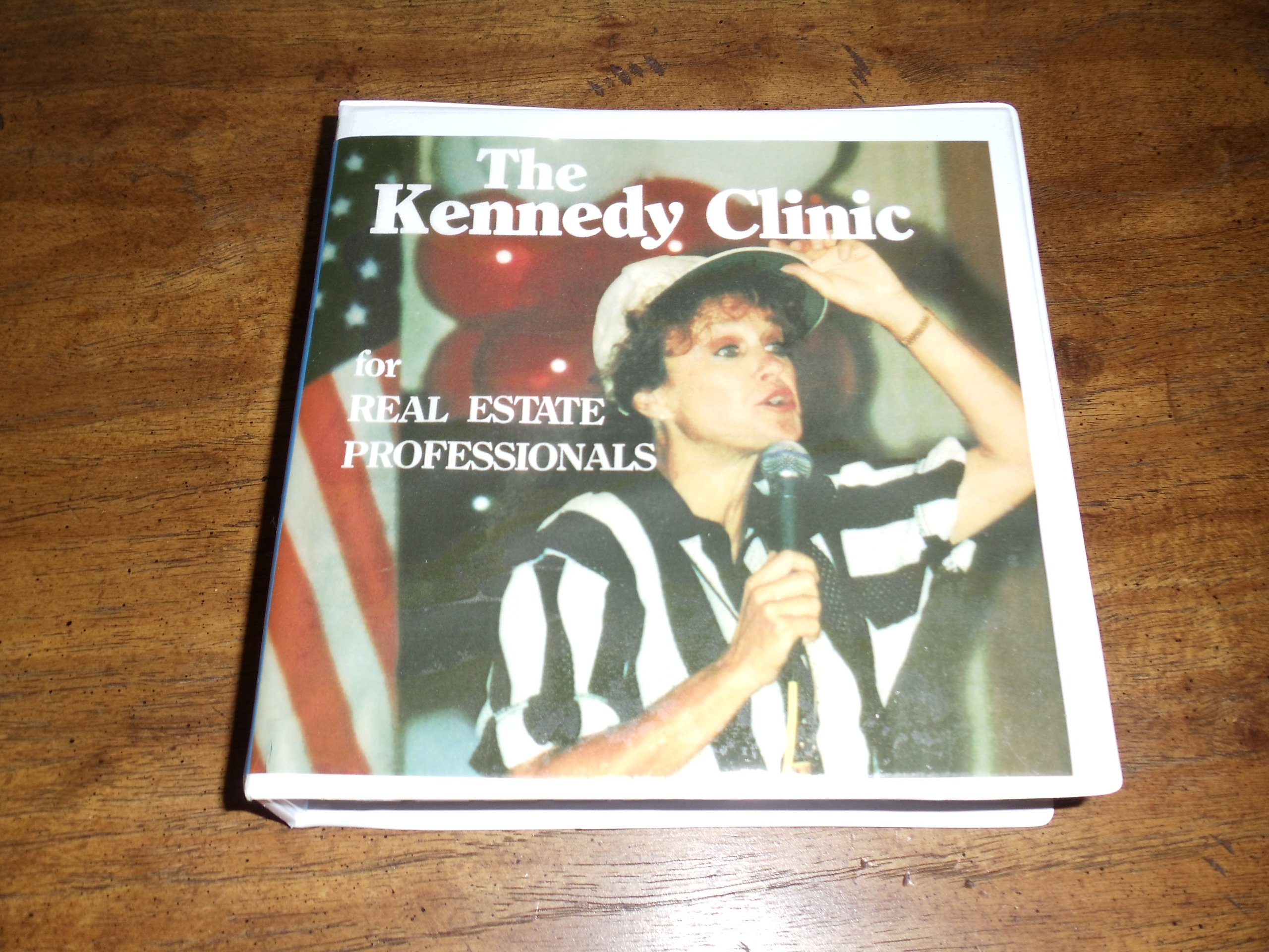 The Kennedy Clinic for Real Estate Professionals (12 Audio CD Set) ebook
