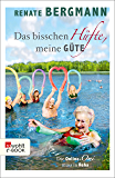 Das bisschen Hüfte, meine Güte: Die Online-Omi muss in Reha (German Edition)