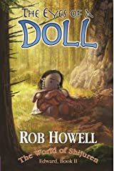 The Eyes of a Doll (The Adventures of Edward Book 2) Kindle Edition