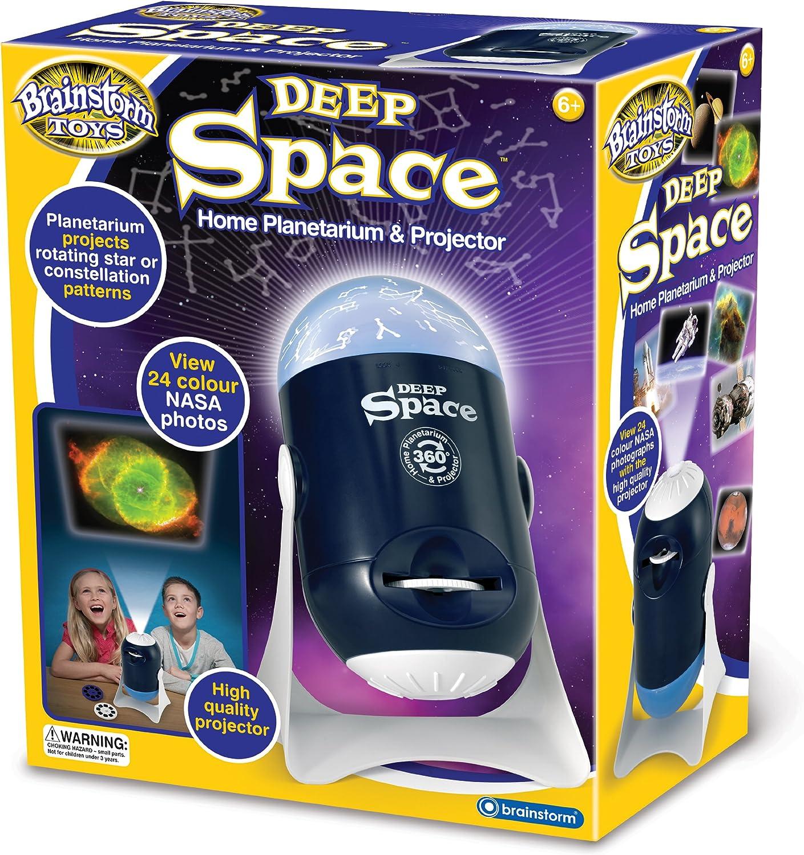 Eureka! Imagen del proyector Espacio: Amazon.es: Juguetes y juegos