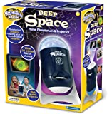 Brainstorm Deep Space Home Planetarium and Projector