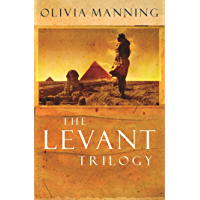 The Levant Trilogy: 'Fantastically tart and readable' Sarah Waters (English Edition)