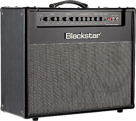Amplificador combo para guitarra Blackstar HT CLUB 40 MKII: Amazon ...