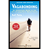 Vagabonding: An Uncommon Guide to the Art of Long-Term World Travel