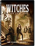 Witches of East End: Season 2