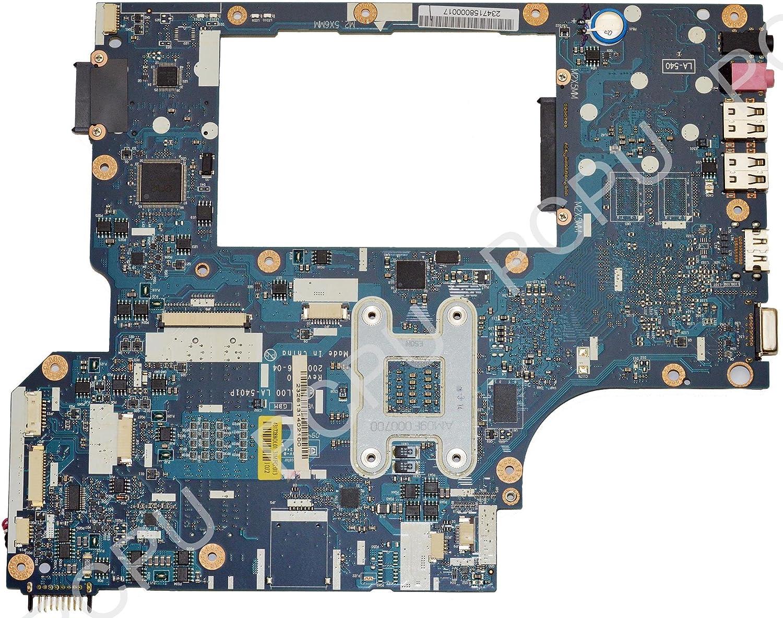 Acer 5538 AMD Laptop Motherboard MB.PE902.001