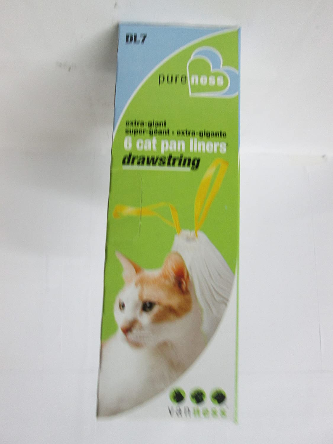 Litter Box Liners