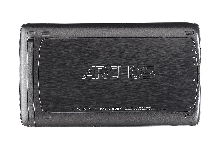 ARCHOS Generation 9 SDE Driver UPDATE