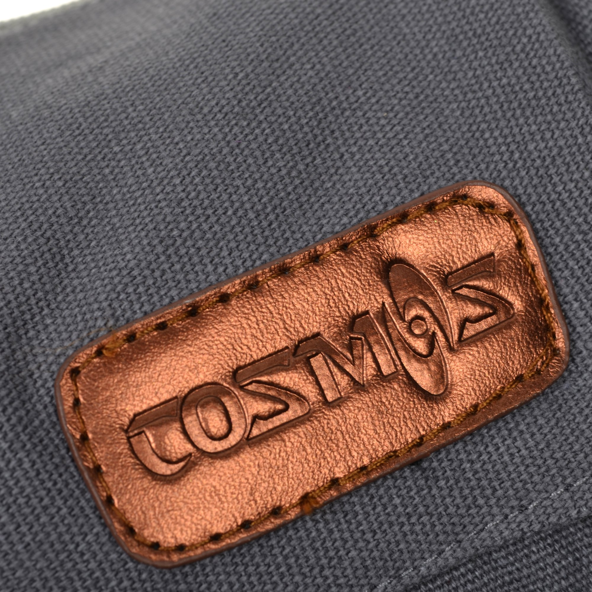 Cosmos Exercise Yoga Mat Carrying Shoulder Strap Bag with Internal and Outside Storge Pocket (Yoga Mat is NOT Included) by Cosmos (Image #7)