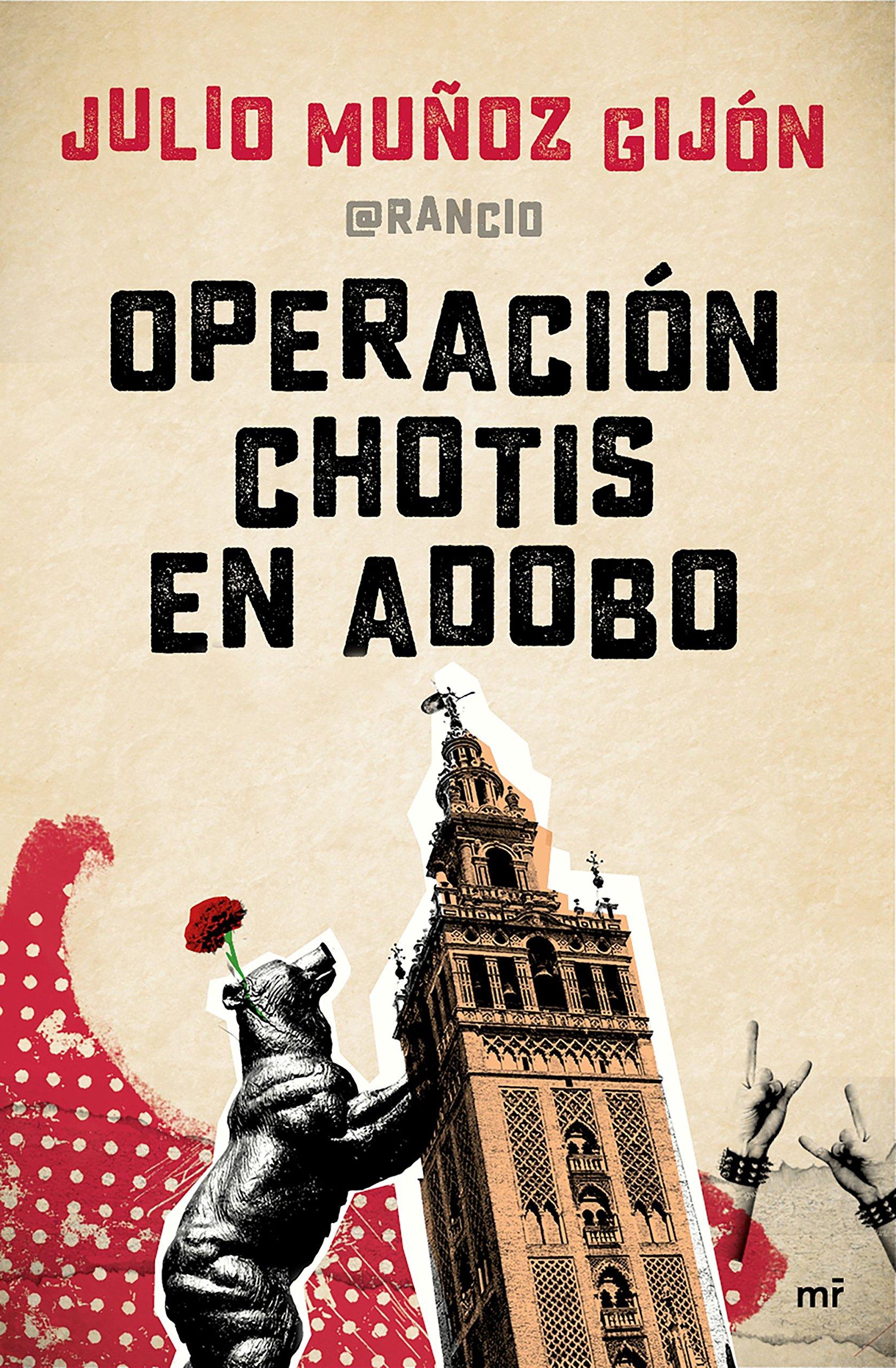 Operación chotis en adobo (Fuera de Colección): Amazon.es ...
