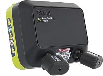 Ryobi Extension Cord Reel Garage Fan Accessory 30 Retractable Cord Adjustable