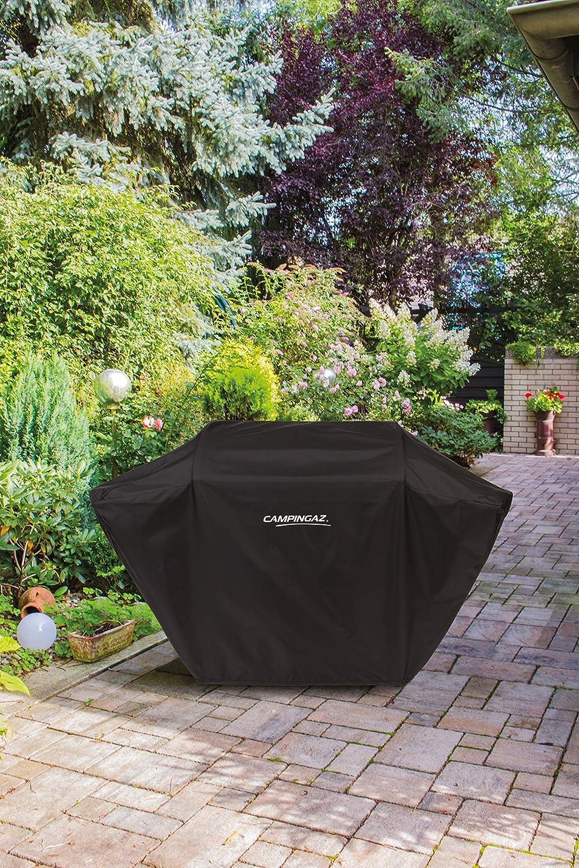 Campingaz 2000031421Funda Barbacoa Universal, Negro, 153 x ...