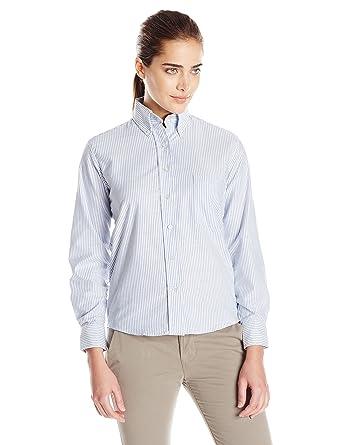 71e7494483887 Red Kap Women s Executive Oxford Dress Shirt at Amazon Women s ...