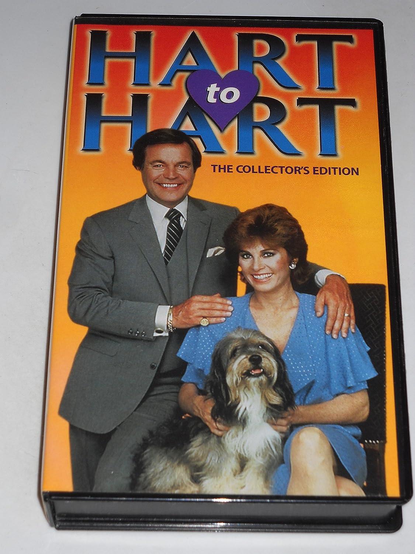 Hart To Hart Collector's Edition: Pilot Episode: Robert Wagner, Stefanie Powers, Roddy McDowall, Jill St John, Stella Stevens: Movies & TV