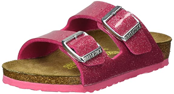 low priced dded9 2c5df Opinioni per Birkenstock Arizona Sandali, Unisex Adulto