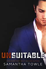 Unsuitable (Unsuitable Series Book 1) Kindle Edition