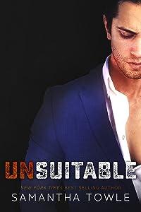 Unsuitable (Unsuitable Series Book 1)