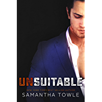 Unsuitable (English Edition)