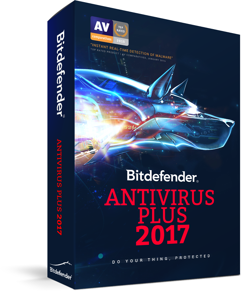 Bitdefender Antivirus Plus Download Online