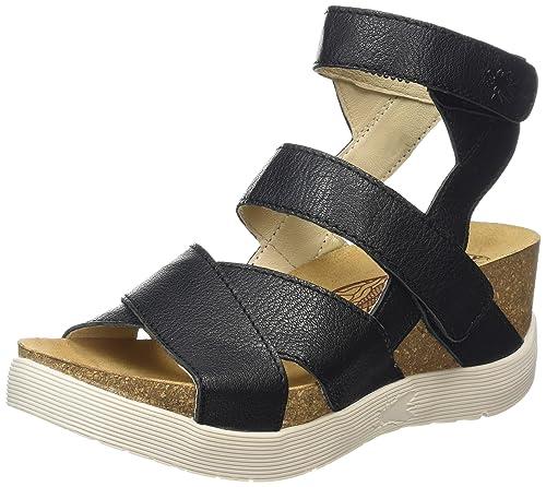 Fly London Wege, Women's Sandals