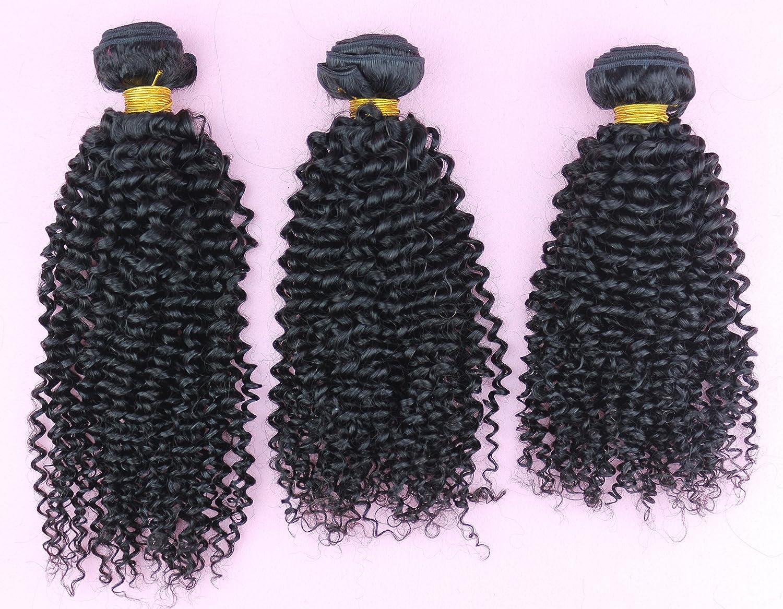 Virgin Indian Hair Curly Hair Weave Wholesale Human Hair Thick Hair