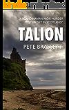 TALION: a Scandinavian noir murder mystery set in Scotland (Detective Inspector Munro murder mysteries Book 6)