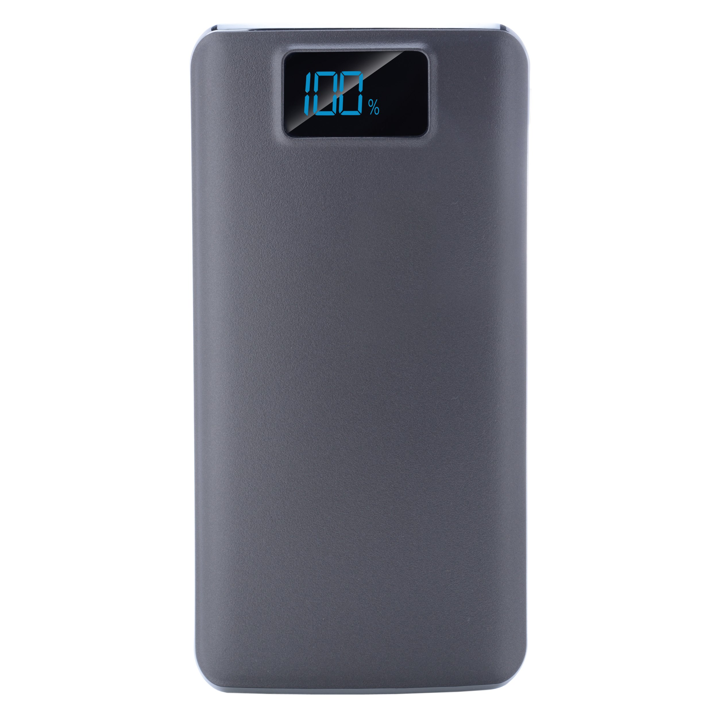 SHAK Shoppe 20800 mAh Portable Charger | Powerbank for iPhone, iPad, Samsung Galaxy & Other Android | Fast Charger | High Capacity Power Bank with 5.2A Output | Charges 3 Devices At Once
