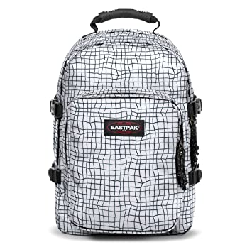 Eastpak Sac Bagages À Dos Provider White Dance HHBRqxrw5Y