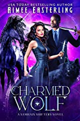 Charmed Wolf (Samhain Shifters) Kindle Edition