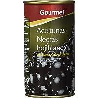 Gourmet - Aceitunas negras con Hueso categoria selecta