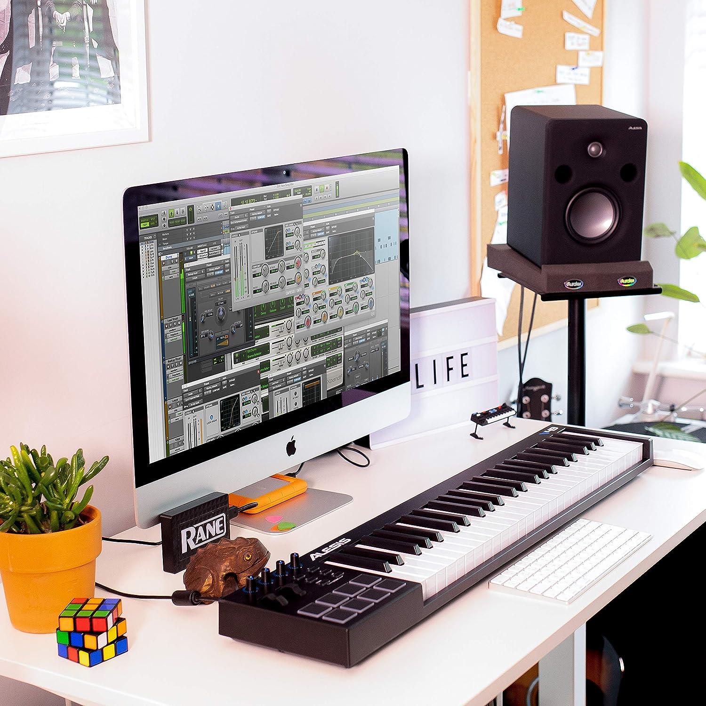 Comparativa Teclados y controladores MIDI