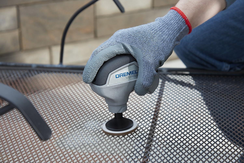 Amazon.com: Dremel PC362-3 limpiador eléctrico: Home Improvement