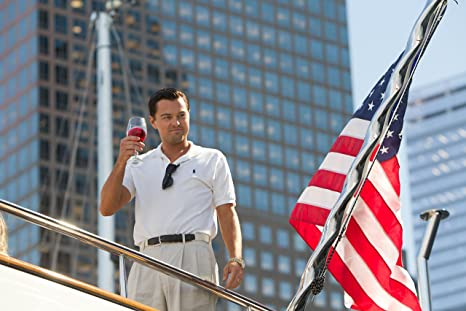 Posterhouzz Movie The Wolf Of Wall Street Leonardo Dicaprio