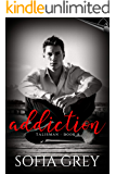 Addiction (Talisman Book 3)
