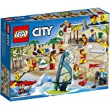 lego 60134 city jeu de construction le parc de loisirs jeux et jouets. Black Bedroom Furniture Sets. Home Design Ideas