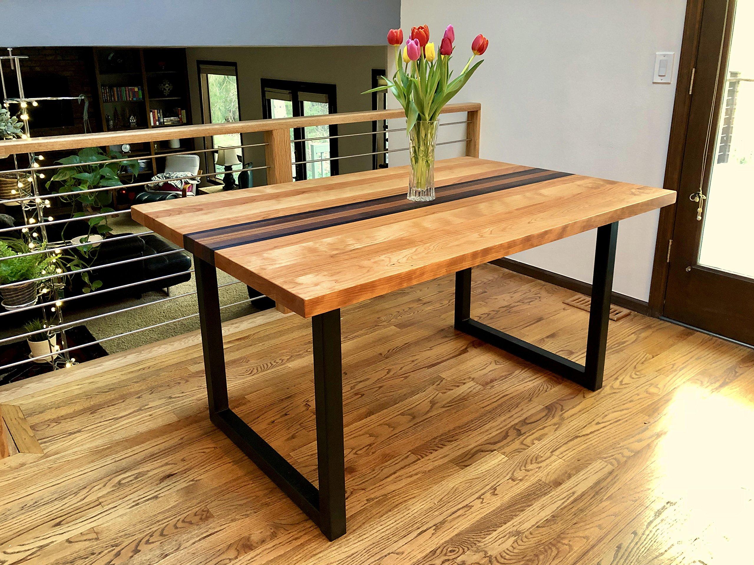 Metal Table Legs - U Frame -  - kitchen-dining-room-furniture, kitchen-dining-room, kitchen-dining-room-tables - 91anuBa%2BiYL -