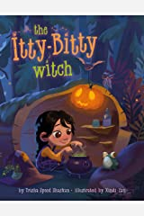 The Itty-Bitty Witch Kindle Edition