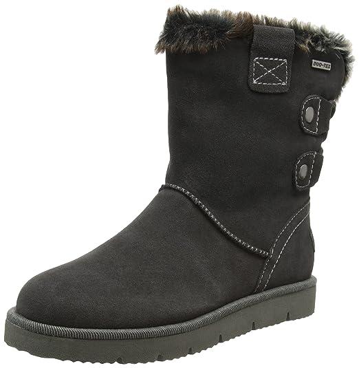3e1bd8fac52b Tamaris Damen 26417 Kurzschaft Stiefel  Amazon.de  Schuhe   Handtaschen