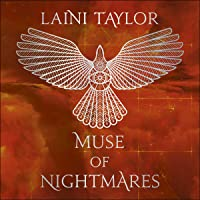 Muse of Nightmares: Strange the Dreamer, Book 2