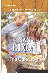 The Other Twin (Fitzgerald House Book 4) Kindle Edition