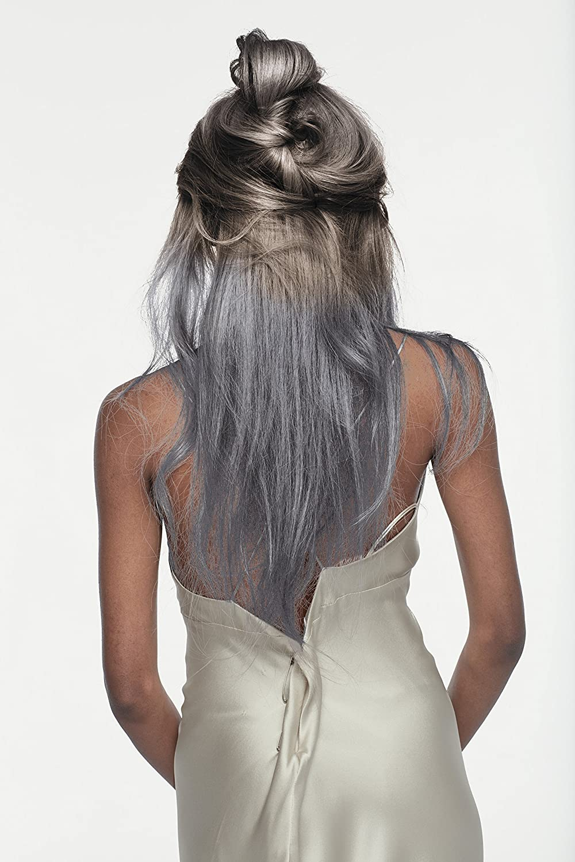 Coloration cheveux un jour