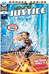 Young Justice (2019-) #19 Kindle Edition