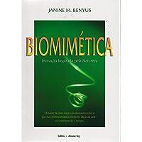 Biomimética: Inovação Inspirada pela Natutrza