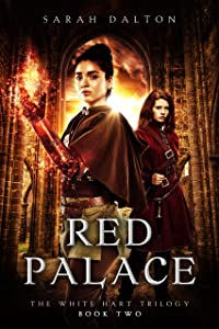 Red Palace (White Hart Series Book 2)