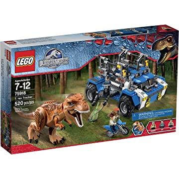 top selling T. Rex Tracker